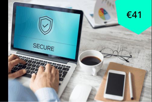 BEEGO Pakket-veiligheidscontrole