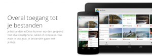 BEEGO TIPS GoogleDrive