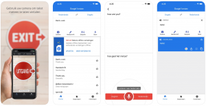 BEEGO TIPS Google Translate