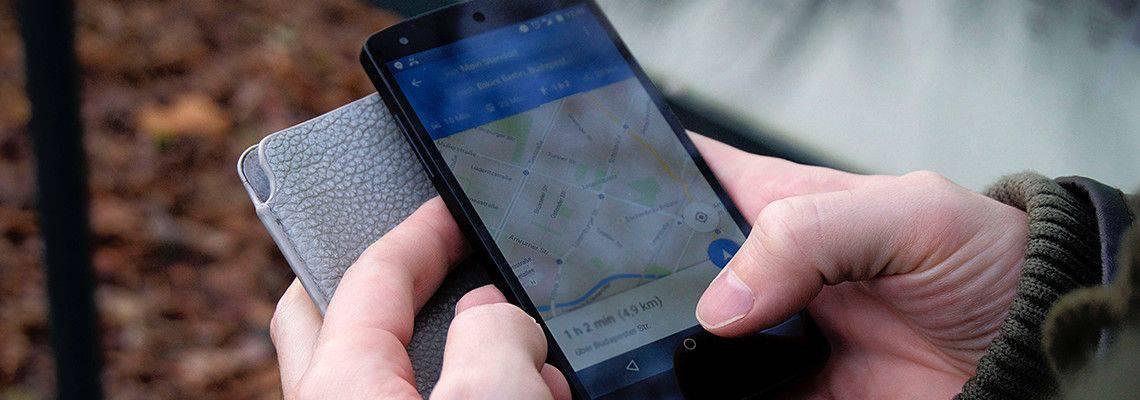 BEEGO ARTIKEL Google Maps