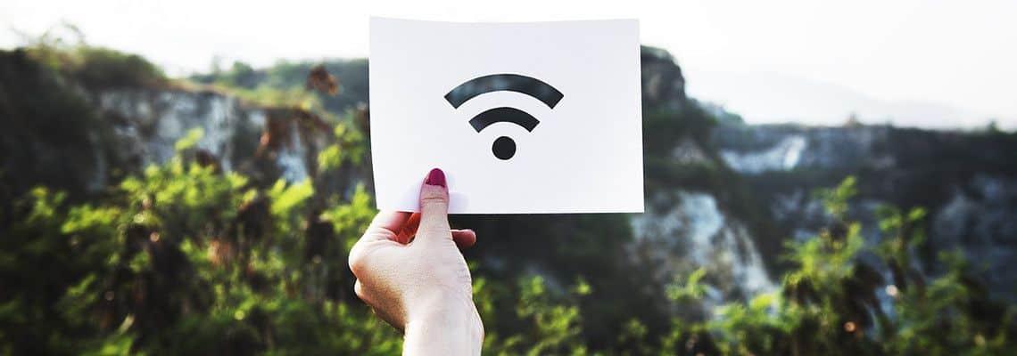 BEEGO ARTIKELS Wifi