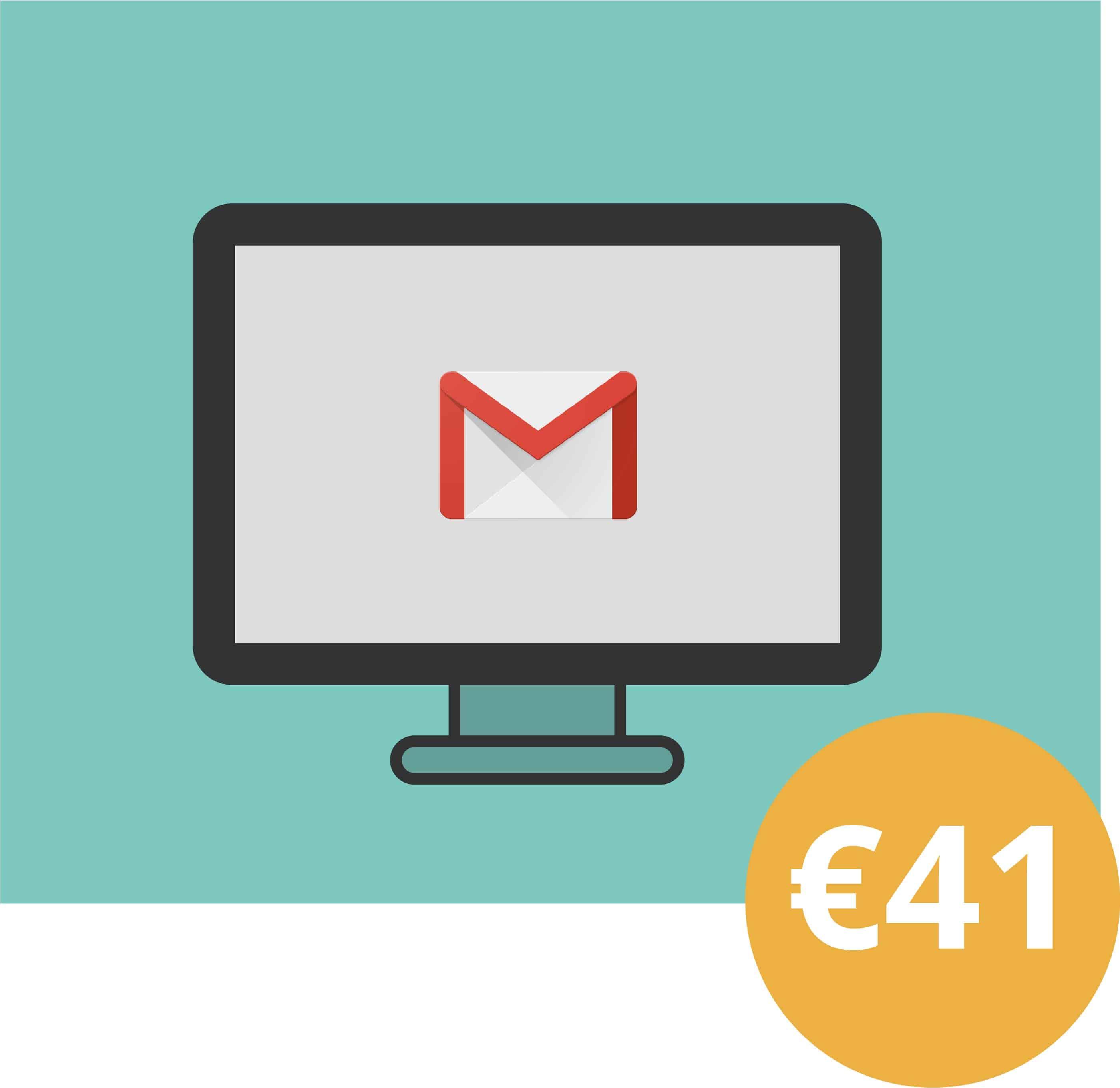 BEEGO Hoe gebruik je Gmail