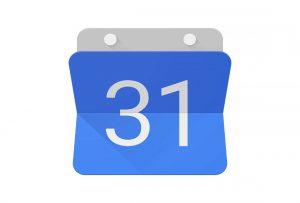 BEEGO Tip Google Agenda logo