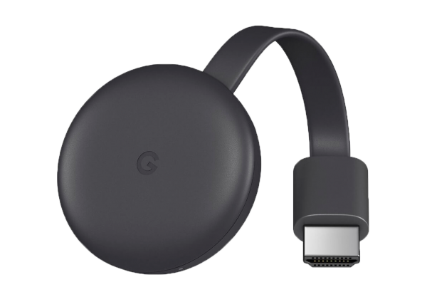 BEEGO Chromecast