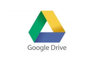 BEEGO Google Drive logo