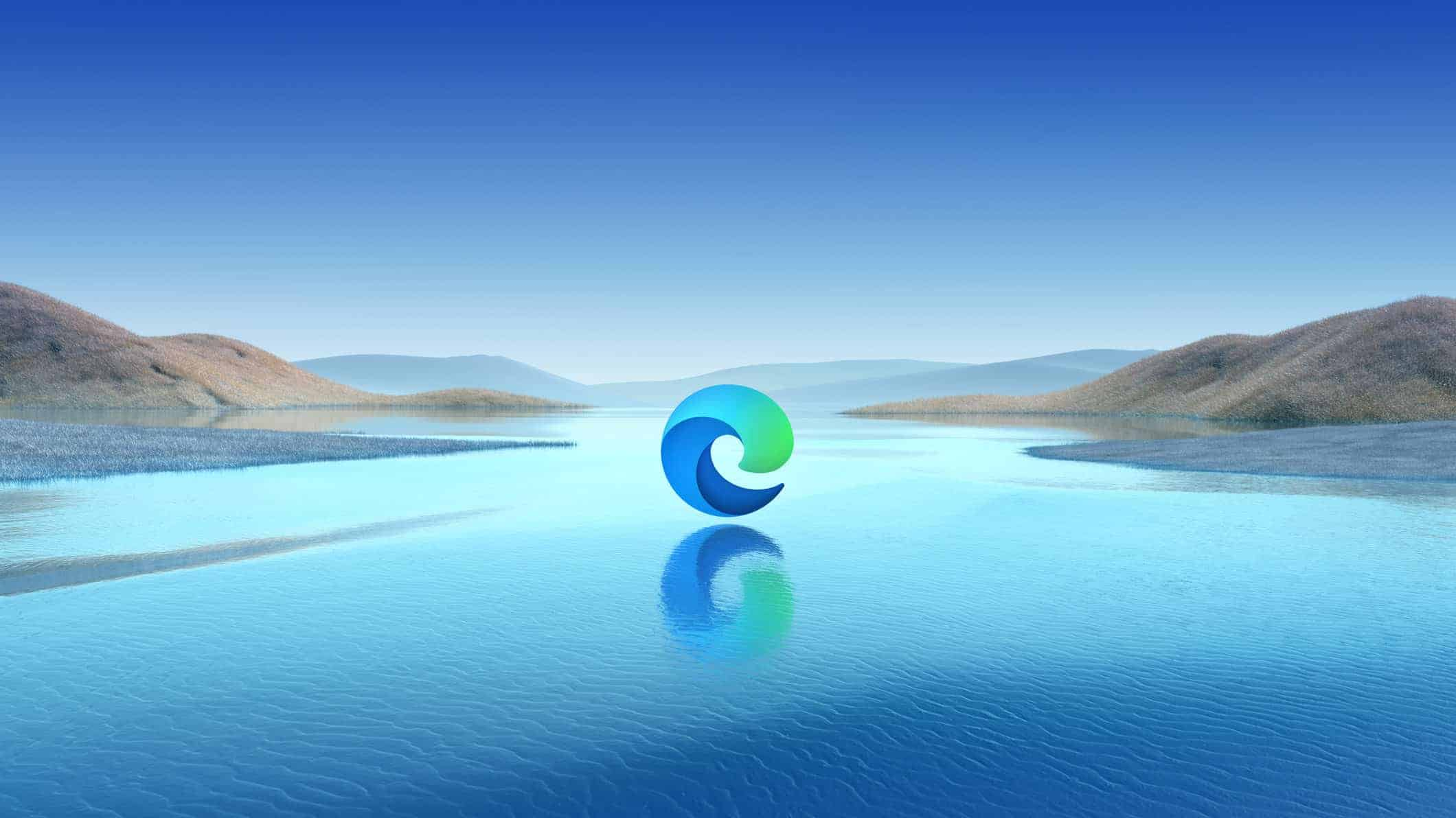 BEEGO nieuwe update van Microsoft Edge